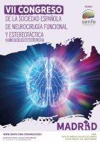 VII Congreso de la Sociedad Española de Neurocirugía Funcional y Estereotáctica